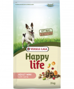 Versele Laga Happy Life Adult Mini with Lamb