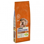 Purina Dog Chow Mature with Chicken