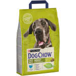 Purina Dog Chow Large Breed Adult con Pavo 2.5 kg