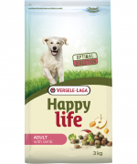 Versele Laga Happy Life Adult with Lamb 3 kg