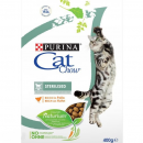 Cat Chow Sterilised with Chicken 400 g
