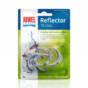 Reflector Clips T8 26 mm