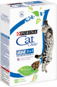 Purina Cat Chow 3in1 rich in Turkey 400 g