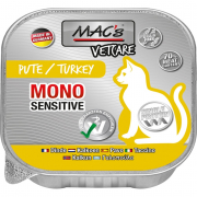 MAC's Vetcare Mono Turkey 100 g