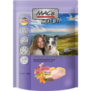 MAC's Meat Bits Chicken & Lamb 150 g