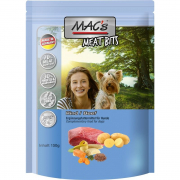 MAC's Meat Bits Carne de Res 120 g