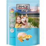 MAC's Meat Bits Poultry