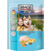 MAC's Meat Bits Pollame 150 g