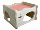 Replacement Ground Clay, L 30x23 cm