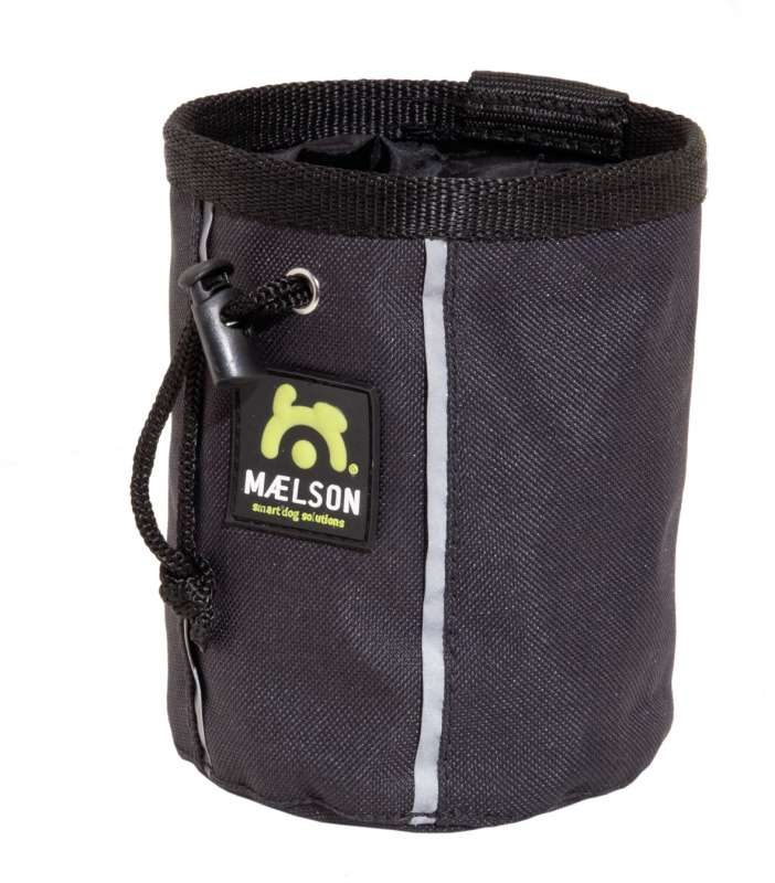 Maelson Treatee Pouch Anthracite  4260195041837