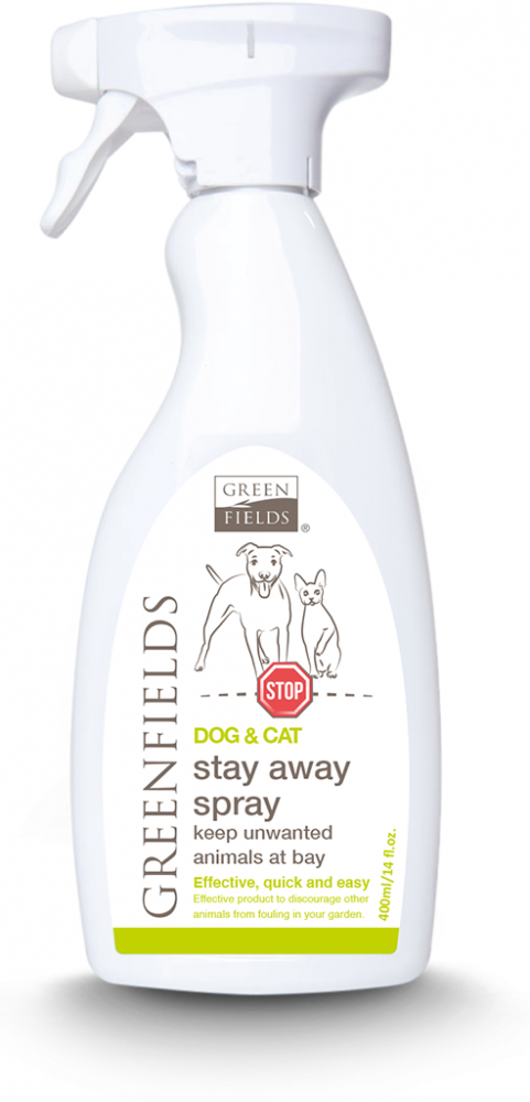 Stay Away Spray 400 ml  de chez Greenfields achats pas cher