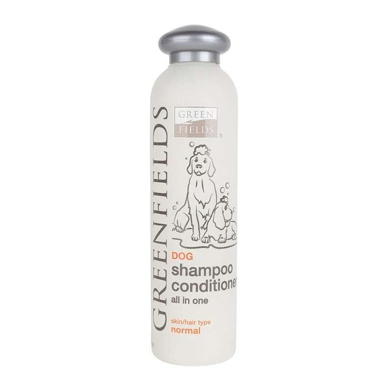 Greenfields Shampoo & Conditioner 250 ml 8718836721908 opiniones