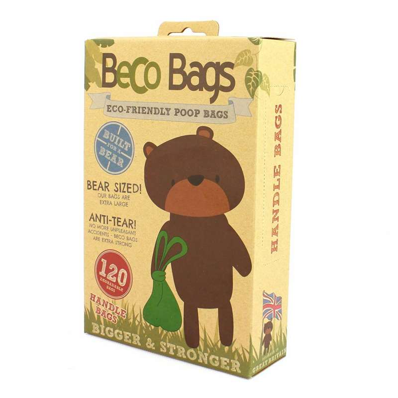 BeCo Pets Bags Handles  5060189751952
