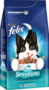 Felix Ocean Sensations with Salmon, Pollock and Vegetables 2 kg