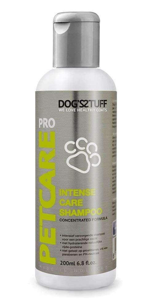 Dog's Stuff Intense Care Shampoo 200 ml