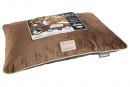 Scruffs Bolster Memory Foam Orthopaedic Pet Bed, brown Art.-Nr.: 89676