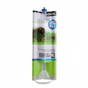 Gravel and Glass Cleaner XL