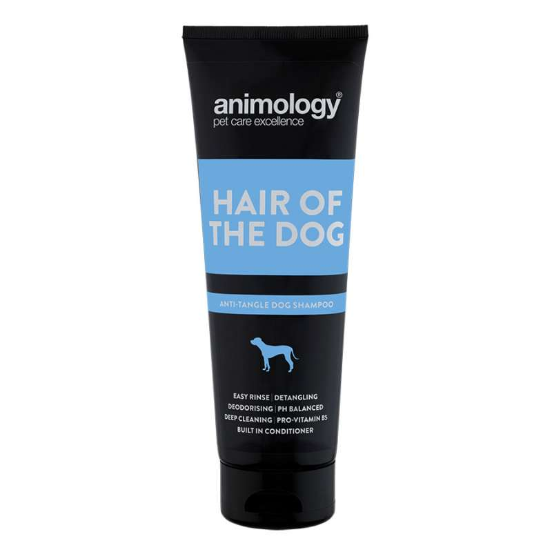 Animology Hair of the Dog Shampoo 5065000941420