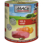 MAC's Dog - Beef & Pumpkin Art.-Nr.: 5300