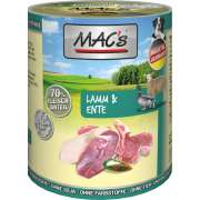Dog - Lamb & Duck 400 g