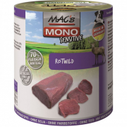 MAC's Dog Mono Sensitive - Red Deer 800 g