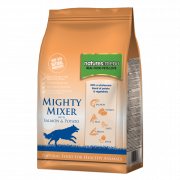 Natures Menu Mighty Mixer con Salmón y Papas 2 kg