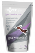 Unique Protein Treat with Chicken, UCT 125 g