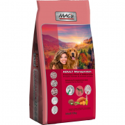 MAC'sMono Sensitive fresh Horse and sweet Potato 12 kg Dog food