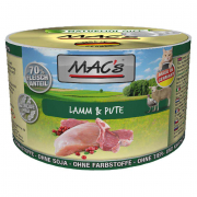 Lamb & Turkey 200 g