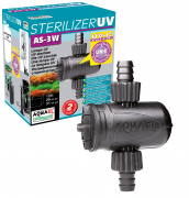 Sterilizer UV AS 3 W