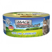 Feinschmecker Duck & Rabbit 100 g