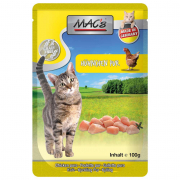 Pouch - Pure Chicken with Herbal Mix - EAN: 4027245008550