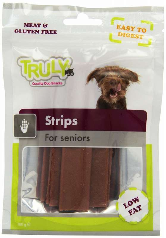 Truly Strips for Seniors 8718692582088