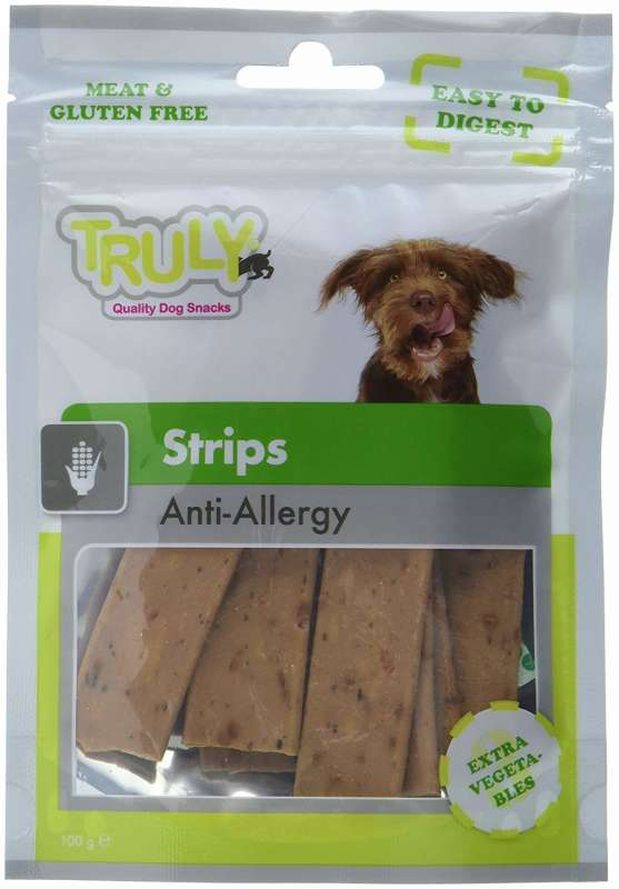 Truly Strips Anti-Allergy 100 g 8718692582095 ervaringen