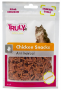 Truly Chicken Snacks Anti hairball 50 g