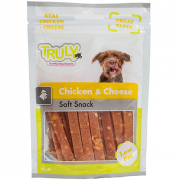 Truly Chicken & Cheese 90 g