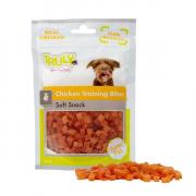 Truly Chicken Training Bites 85 g
