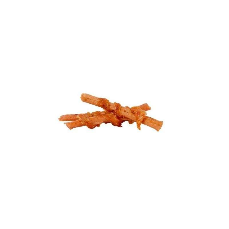 Truly Veggie Stick Chicken with Carrot 90 g