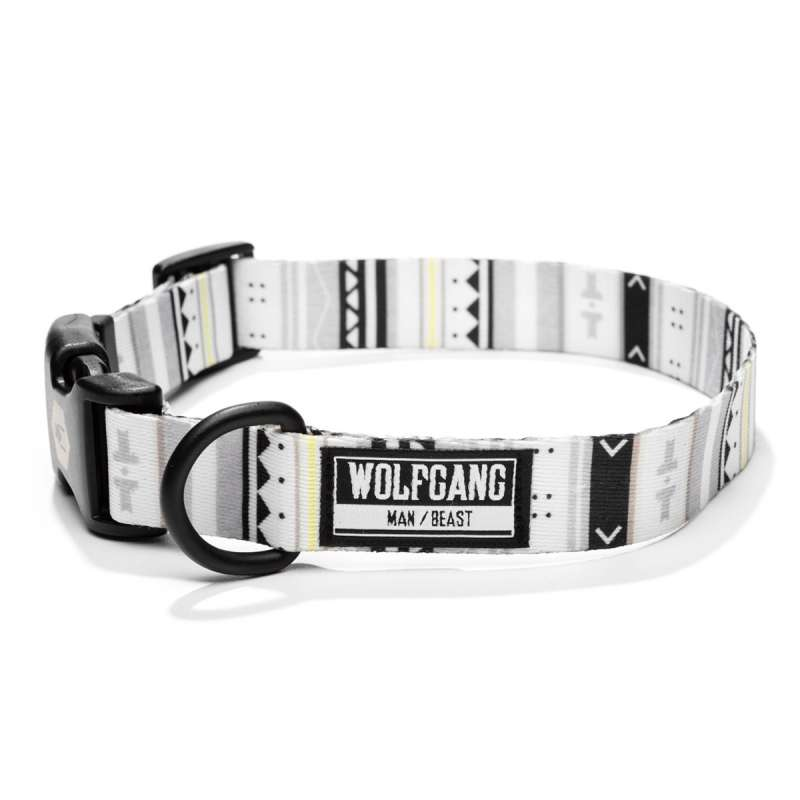 Wolfgang WhiteOwl Collar Blanco 0076484174100 opiniones
