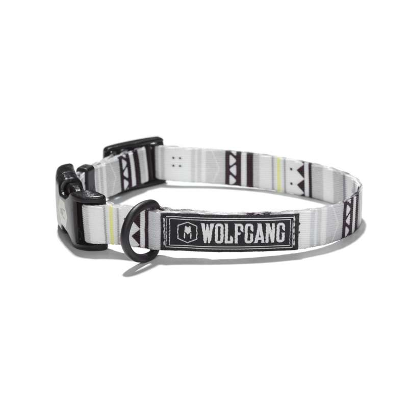 Wolfgang WhiteOwl Collier  S Blanc