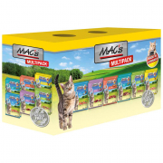MAC's Pouch Pack Multipack 12x100 g