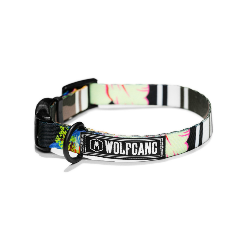 Wolfgang StreetLogic Collier Multicolore 0076484775109