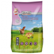 MAC's Kitten - Poultry & Shrimps 1.5 kg