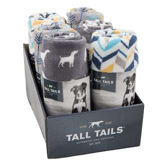 Tall Tails Frühling Decken Display  0022266169086