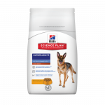 Hill's Science Plan Canine Mature Adult 5+ Active Longevity Large Breed med Kyckling 12 kg