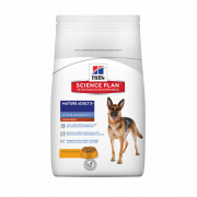 Hill's Science Plan Canine Mature Adult 5+ Active Longevity Large Breed med Kylling 12 kg