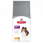Hill's Science Plan Canine Adult Sensitive Stomach & Skin met Kip 3 kg