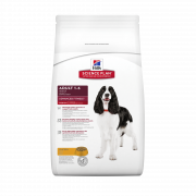 Hill's Science Plan Canine Adult Advanced Fitness Medium con Pollo 12 kg