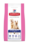 Hill's Science Plan Canine - Mature Adult 7+ Small & Miniature mit Huhn 1.5 kg
