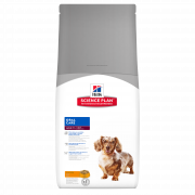 Hill's Science Plan Canine - Adult Oral Care con Pollo - EAN: 0052742893204